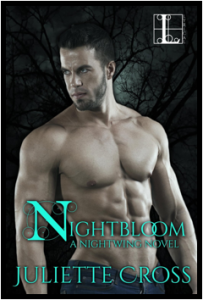 Nightbloom Cover