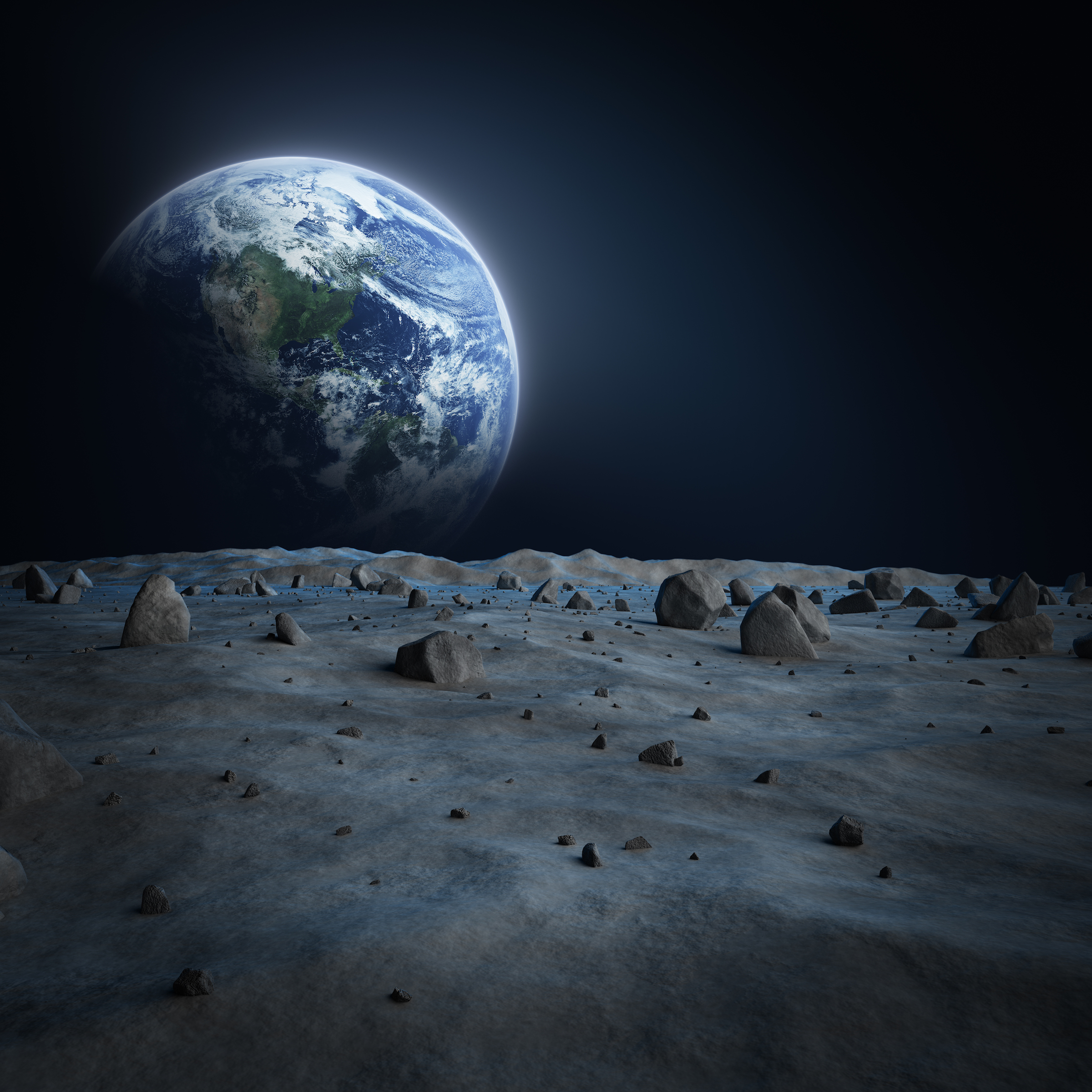 earth from moon small sabine priestley